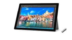 Microsoft Surface Pro 4 (128 GB, 4 GB RAM, Intel Core i5)