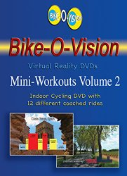 Mini Workouts Volume #2 by Bike-O-Vision [Blu-ray]