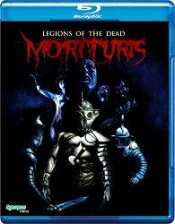 Morituris: Legions Of The Dead (Blu-ray)