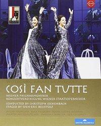 Mozart: Così fan tutte [Blu-ray]