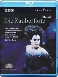 Mozart – Die Zauberflote [Blu-ray]
