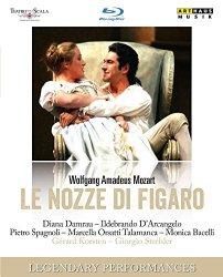 Mozart: Le Nozze di Figaro (Legendary Performances) [Blu-ray]