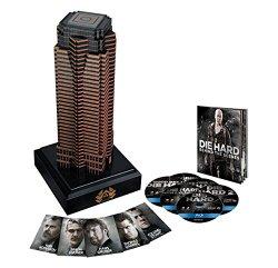 Nakatomi Plaza Die Hard Collection [Blu-ray]
