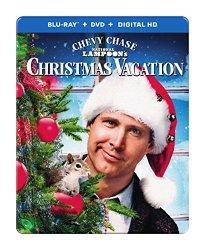 National Lampoon's Christmas Vacation 25th Anniversary (BD) [Blu-ray]
