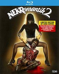 Nekromantik 2 (Blu-ray)