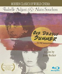 One Deadly Summer – Blu-Ray Edition