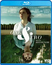 One & Two [Blu-ray + DVD]