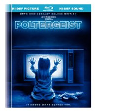 Poltergeist (Blu-ray Book Packaging)