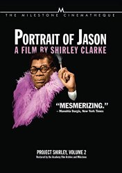 Portrait of Jason – Project Shirley, Volume Two Blu Ray [Blu-ray]