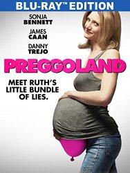 Preggoland [Blu-ray]