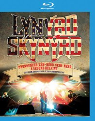 Pronouced Leh-Nerd Skin-Nerd & Second Helping Live [Blu-ray]