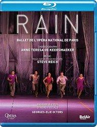 Reich: Rain [Blu-ray]
