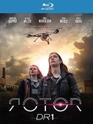 Rotor Dr1 [Blu-ray]