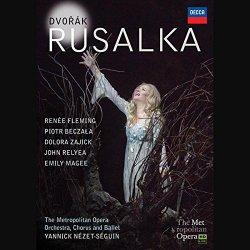 Rusalka [Blu-ray]