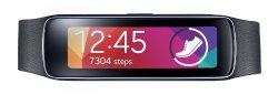 Samsung Gear Fit Smart Watch, Black (US WARRANTY)