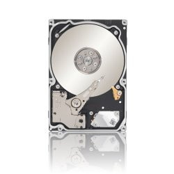 Seagate 2TB Enterprise Capacity HD SAS 6Gb/s 128MB Cache 3.5-Inch Internal Bare Drive (ST2000NM0023)
