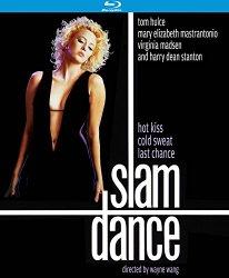 Slam Dance [Blu-ray]
