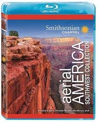 Smithsonian Channel: Aerial America – Southwest [Blu-ray]