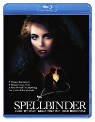 Spellbinder (1988) [Blu-ray]