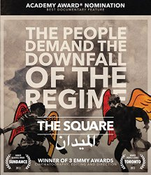 Square, The [Blu-ray]