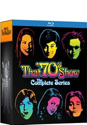 That '70s Show – The Complete Series – Blu-ray