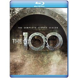 The 100: Season 2 [Blu-ray]