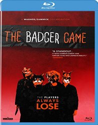 The Badger Game [Blu-ray]