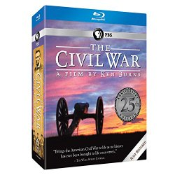 The Civil War 25th Anniversary Edition – Restored for 2015 [Blu-ray]