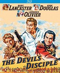 The Devil's Disciple (1959) [Blu-ray]
