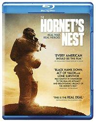The Hornet's Nest Blu-ray