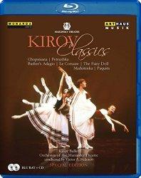 The Kirov Classics [Blu-ray]