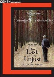 The Last of the Unjust (bluray) [Blu-ray]