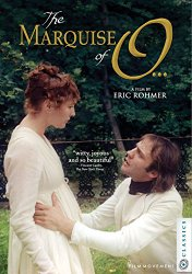 The Marquise of O… [Blu-ray]