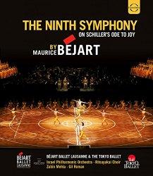 The Ninth Symphony by Maurice Bjart – On Schiller's Ode to Joy, Zubin Mehta [Blu-ray]
