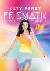 The Prismatic World Tour [Blu-ray]