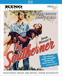 The Southerner [Blu-ray]