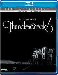 Thundercrack! (2 Disc Special Edition) [Blu-ray]