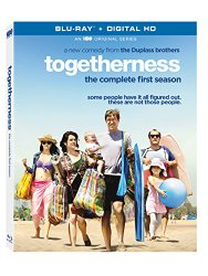 Togetherness: Season 1 [Blu-ray] with Digital HD.