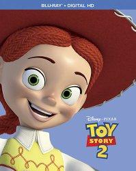 Toy Story 2 [Blu-ray]