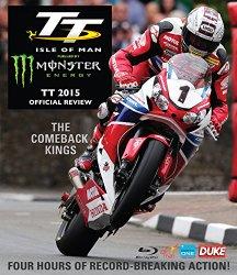 TT 2015 Review [Blu-ray]