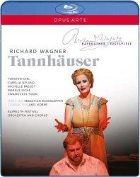 Wagner: Tannhauser [Blu-ray]