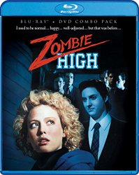 Zombie High (Bluray/DVD Combo) [Blu-ray]