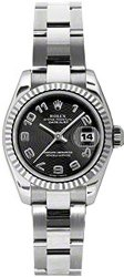 Rolex Oyster Perpetual Lady-Datejust Steel 179174
