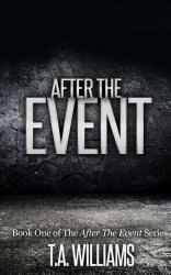 After The Event (ATE) (Volume 1)