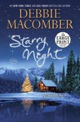 Starry Night: A Christmas Novel (Random House Large Print)