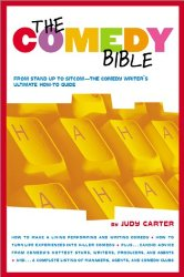 "The Comedy Bible: From Stand-up to Sitcom–The Comedy Writer's Ultimate ""How To"" Guide"