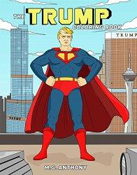 The Trump Coloring Book