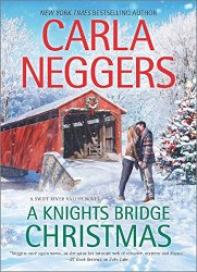 A Knights Bridge Christmas (Swift River Valley)