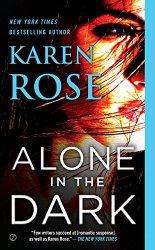 Alone in the Dark (The Cincinnati Series)