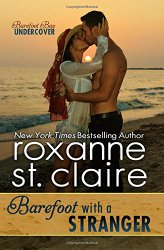 Barefoot With a Stranger (Barefoot Bay Undercover) (Volume 2)